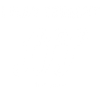 funny trumpet shirt
